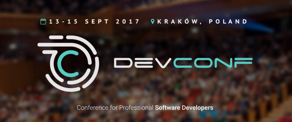 DevConf logo